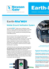 Earth-Rite - Mobile Ground Verification (MGV) System Datasheet
