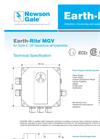 Earth-Rite - - Mobile Ground Verification (MGV) System Spec