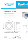 Earth-Rite PLUS - Static Ground Indicator and Interlock System Spec