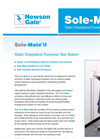 Sole-Mate™ Datasheet