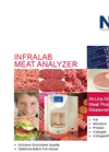 InfraLab - Meat Analyzer Brochure