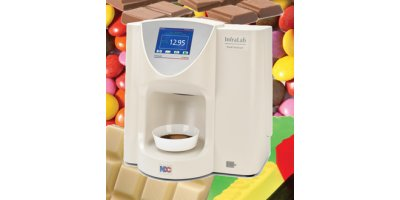 InfraLab - Food Analyzer