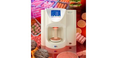 InfraLab - Meat Analyzer