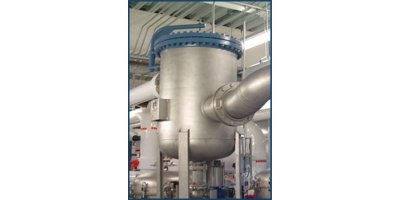 Hydrocyclones for automotive applications