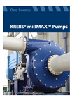 KREBS millMAX Slurry Pump