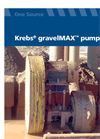 Krebs gravelMAX - Centrifugal Slurry Pump Brochure