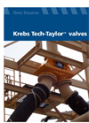 KREBS Technequip - Ball Check Valve - Brochure