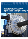 KREBS slurryMAX Pumps Brochure