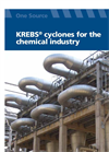 Hydrocyclones for Chemical Plants Applications Brochure