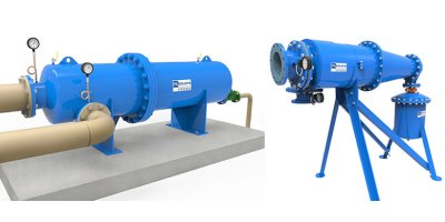 Krebs - DeSander Hydrocyclones and Sand Separators
