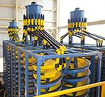 Krebs - Coal Spiral Concentrator