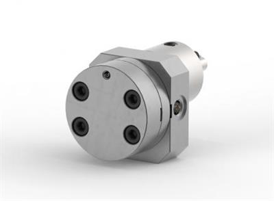 Model PLZ - Process Metering External Gear Pumps