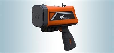 FPI - Model RLGD-100 - Remote Laser Gas Detector