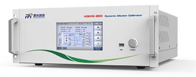 FPI - Model AQMS-200 - Dynamic Dilution Multi-Gas Calibrator