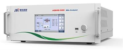FPI - Model AQMS-500 - Sulfur Dioxide (SO2) Analyzer