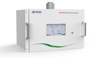 FPI - Model BPM-200 - Continuous Particulate Monitor