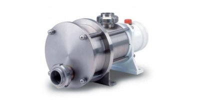 Mouvex - Model C-Series - Eccentric Disc Pump