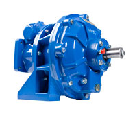 Mouvex - Model CC20 - Eccentric Disc Pump