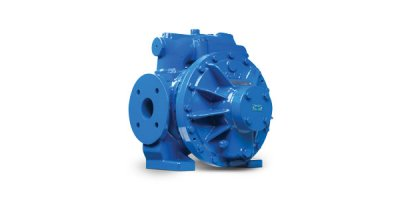 Mouvex - Model A Series - Eccentric Disc Pump