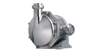 Mouvex - Model S-Series - Eccentric Disc Pump