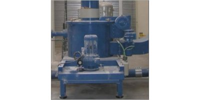 Model Type MS 800 AC - Airclassifier Mills
