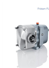 FrisFristam - Model FK - Positive Displacement Pump- Brochure