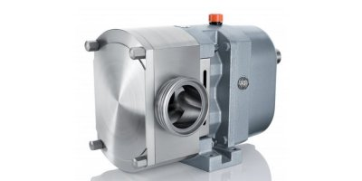 Fristam - Model FL Series - Positive Displacement Pumps