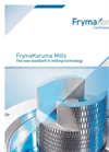 Toothed Colloid Mill - Brochure