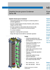 Graphite Annular-groove Condenser Series NB - Brochure