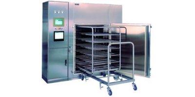 Lytzen - Depyrogenation Oven