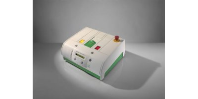 LUMiReader - Dispersion X-Ray Analyser