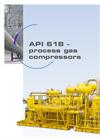Process Gas Compressors Brochure