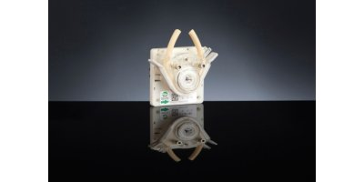 Fluid-O-Tech - Model TP series - Peristaltic Pump