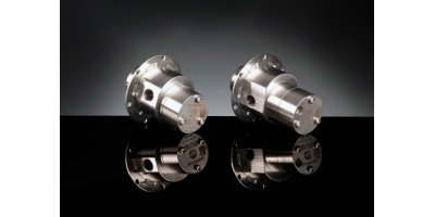 Model MG series - Magnet Drive Gear Pumps