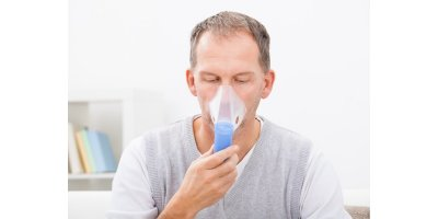 Medical solutions for the ventilators and respiratory