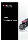 Axetris - Laser Gas Detection - Brochure