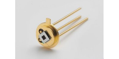 Axetris - Chip on TO header for Infrared Sources