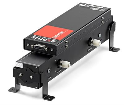 Axetris - Model LGD F200P2-H H2O - Laser Gas Detection Modules