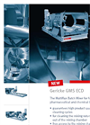 Multiflux mixer GMS C Brochure