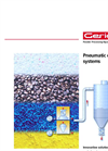 Gericke - Pneumatic Conveying Systems - Brochure