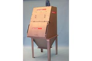 Gericke - Sack Tipping and Feeding Stations