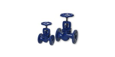 LDM - Model UV 116 & UV 216 - Shut Off Valves