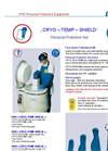 Personal Protection Set  Temp – Shield Brochure