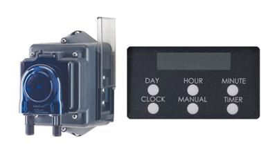 Econ - Model T Series - Programmable Timer Pump
