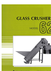 Glass Crushers - Model 620 Brochure