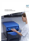Getinge - FD1800 - Front-Loaded Flusher-Disinfector Brochure