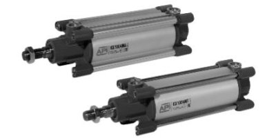Model ISO 15552 - Double Acting Cylinders