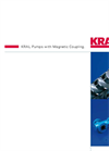 KRAL K/M/C Screw Pumps with Magnetic Coupling Brochure