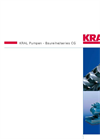 KRAL Series CG Screw Pumps Brochure