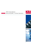 KRAL DKC/DMC Double Stations Brochure